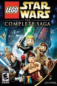 Lego Star Wars - The Complete Saga streaming vf
