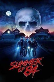 Summer of 84 streaming vf