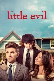 Little Evil  film complet