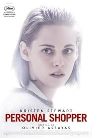 Personal Shopper  streaming