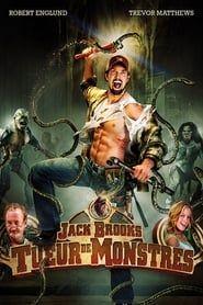 Jack Brooks : Tueur de monstres streaming vf