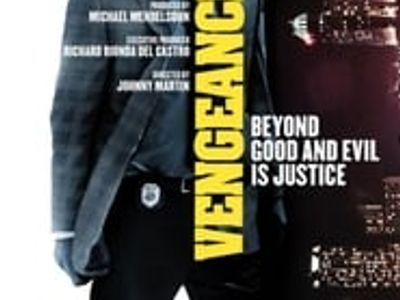 Vengeance: A Love Story  streaming