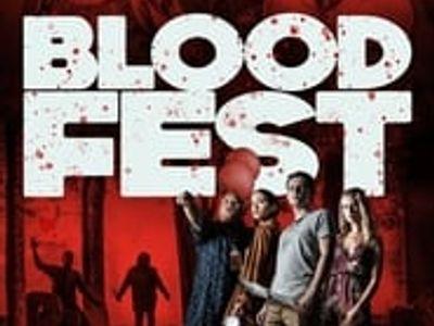 Blood Fest  streaming