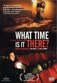 Et là-bas, quelle heure est-il ? streaming vf