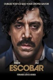 Escobar streaming vf