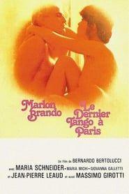 Le Dernier Tango à Paris streaming vf