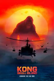 Kong - Skull Island  streaming