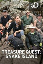 Treasure Quest: Snake Island streaming vf