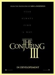 The Conjuring 3 streaming vf