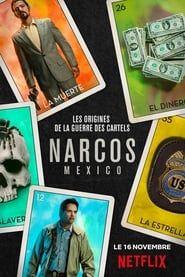 Narcos : Mexico streaming vf