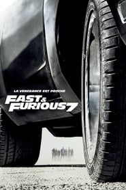 Fast & Furious 7  streaming