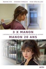 Manon streaming vf