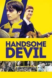 Handsome Devil  streaming