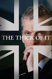 The Thick of It streaming vf