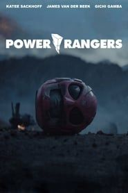 Power/Rangers streaming vf