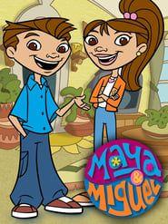 Maya & Miguel streaming vf