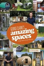 George Clarke's Amazing Spaces streaming vf