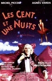 Les cent et une nuits de Simon Cinéma  streaming