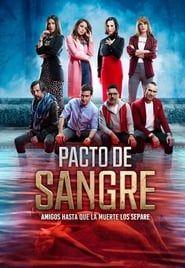 Pacto De Sangre streaming vf