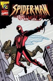 Spider-Man Unlimited streaming vf