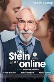 Mr. Stein Goes Online Full online