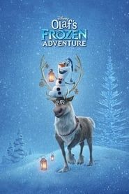 Olaf's Frozen Adventure Full online