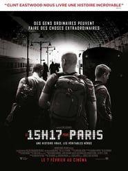 Le 15:17 pour Paris streaming vf