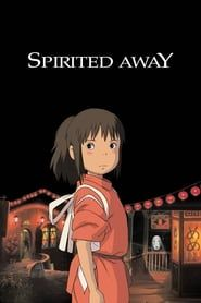 Spirited Away Full online