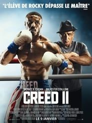 Creed II streaming vf