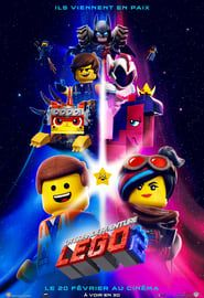 La Grande Aventure LEGO 2 streaming vf