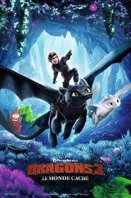 Dragons 3 : Le Monde caché streaming vf