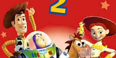 Toy Story 2 en streaming
