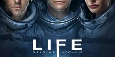 Life : Origine Inconnue en streaming