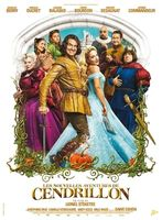 The New Adventures of Cinderella streaming vf