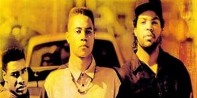 Boyz'n the Hood, la loi de la rue en streaming