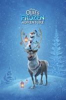 Olaf's Frozen Adventure streaming vf