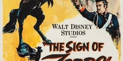The Sign of Zorro en streaming