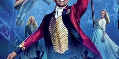 The Greatest Showman en streaming