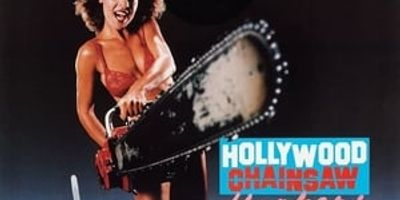 Hollywood Chainsaw Hookers en streaming