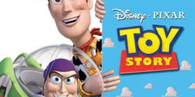 Toy Story en streaming