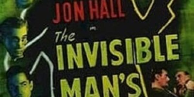 The Invisible Man's Revenge en streaming