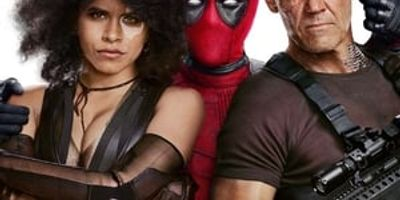 Deadpool 2 en streaming