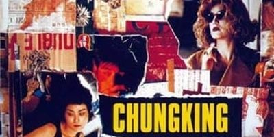 Chungking Express en streaming