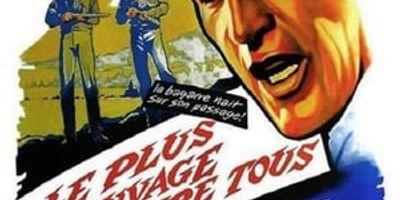 Le Plus sauvage d'entre tous en streaming