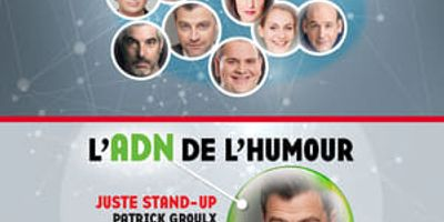 Juste Pour Rire 2017 - Gala Juste Stand-Up en streaming
