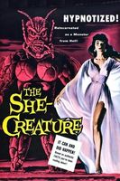 The She-Creature Full movie