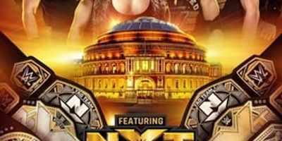 WWE United Kingdom Championship Tournament (2018) - Day Two en streaming