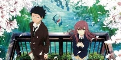 Koe no Katachi en streaming