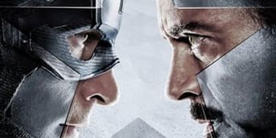 Captain America : Civil War en streaming