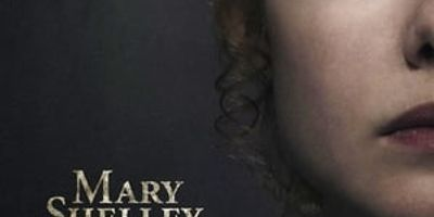 Mary Shelley en streaming